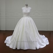 Свадебные и подвенечные платья в Алматы из Италии, Китая,Украины фото