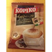 "Копучино ""KOPIKO"" plus extra choco Granule фото"