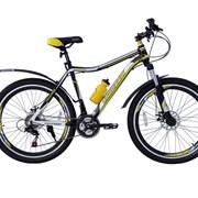 Велосипед GREENWAY HAMBURG 26 фото