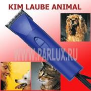 Машинка для стрижки собак и кошек Kim Laube 630 Zero Heat фото