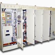 Станции управления насосными агрегатами СРН фото