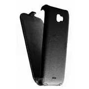 Чехол-книжка HamelePhone для Fly IQ4403 Energy (черный) фото