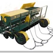 Сеялка зерновая СЗ-5,4 фото