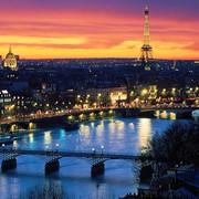Тур в Лондон и Париж фото