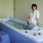Водолечение в санатории Ок-Жетпес фото