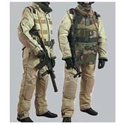 Костюм боевой защиты Рейд-Л фото