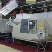 Обрабатывающий центр модели 600HS фото