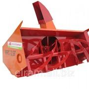 Снегоочиститель фрезерно-роторный ФРС-2,6Г на базе Урал 55571-40 фото