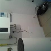 Монтаж систем теплоснабжения,водоснабжения и водоотведения. фото