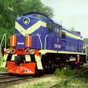 Аренда тепловозов ТЭМ2, ТГМ6, ТГМ4 с локомотивными бригадами фото