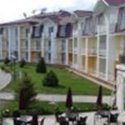 Центр отдыха Ак-Марал фото