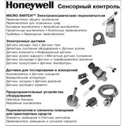 Высокоточные датчики давления Honeywell подразделение Sensing & Control фото
