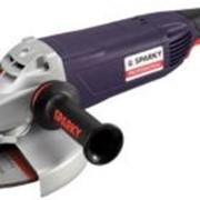 Угловая шлифовальная машина SPARKY MB 2200 (ручка AVR) фото