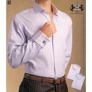 Рубашка мужчкая в стиле Casual p31 фото