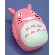 Универсальный внешний аккумулятор Powerbank Totoro pink 10400mAh фото