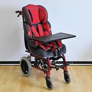 Инвалидная коляска для больных ДЦП FS 985 LBJ-37 фото