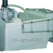 Оборудование для производства соляных растворов фото