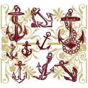 Якоря, комплектующие для судов с Харькова фото