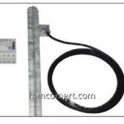 Автоматический предохранительный выключатель тока утечки FI с заземлительным комплектом фото