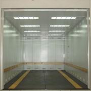 Грузовой лифт для перевозки автомобилей фото