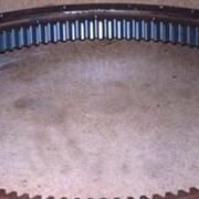 Круг поворотный JCB фото