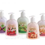Жидкое мыло для рук фото
