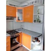Закатка кромкой ПВХ плит ДСП, мебельных фасадов фото
