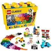 10698 Лего Классик Набор для творчества большого размера фото
