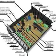 Установка и эксплуатация технических систем охранной сигнализации фото