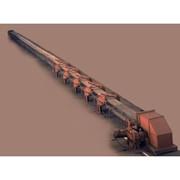 Конвейер шахтный ленточный фото