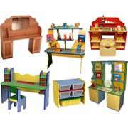 Детская мебель для развития и обучения Лидер фото
