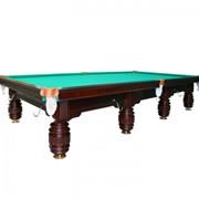 Бильярдный стол Магнат (12 футов). Украина. Купить, цена. фото