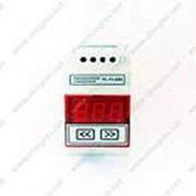 Терморегулятор д/управления обогревом трубопроводов и резервуаров TL-11-250 фото