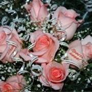 Композиции из цветов, букеты фото