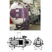 Печь вакуумная HVF160-Welser (PDF, 209 кб) фото