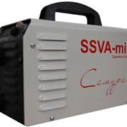Сварочный инвертор SSVA mini Самурай фото