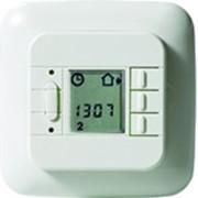 Терморегуляторы OJ Electronics- для настенного монтажа, стандартный, тонкий цифровой или программированный, для системы снеготаяния, для нагревательных кабелей в водостоках, для защиты трубопроводов от замерзания фото