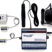 Сотовая система контроля отопительного оборудования GSM-4TM фото