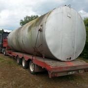 Резервуары для хранения бензина 75м3 продам Житомирская обл. фото