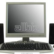 Поставка техники компьютерной фото