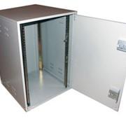 Изготовление антивандальных шкафов. фото
