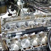Диагностика двигателей Гатне фото