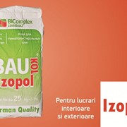 Клей BAUKOL IZOPOL фото