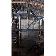 Очистка котлов, трубопроводов, гидравлических систем различного назначения фото