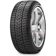 Зимняя легкогрузовая автошина 245/40 R18 Pirelli XL WSZer3 97V фото