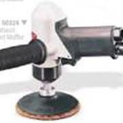 Пневматическая шлифовальная машинка Dynabrade, средний диаметр Модель 50324 фото