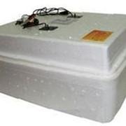 Инкубатор Несушка №64 БИ-2 на 104 яйца U-220/12В, цифр.терм., авт. пов. фото