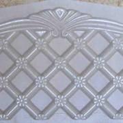 Формы из ПВХ для заборов из бетона, еврозаборы фото