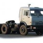 Седельный тягач КАМАЗ 54115-010-15 фото