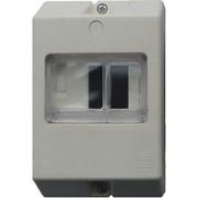 Оболочка влагозащитная для АВЗД-1 IP54 ОБ-АВЗД-1